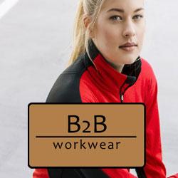 Werkkleding, direct naar onze webshop